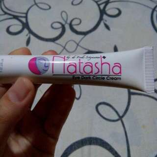 Natasha Eye Dark Circle Cream