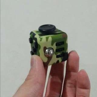 Fidget Cube ReadyStock