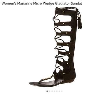 Aldo Wedge Gladiator Sandal