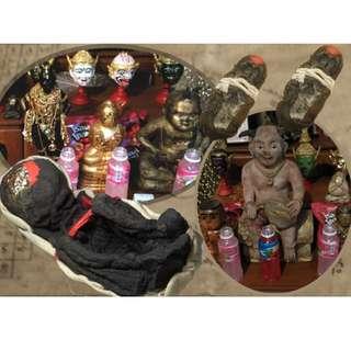 FREE kumanthong Spirit whispering svc