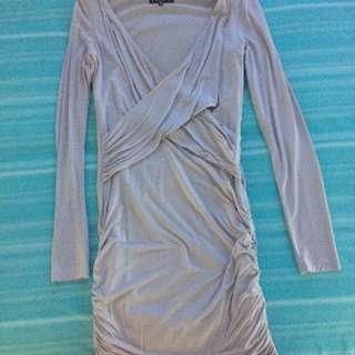 Ynot Dress (noughts & Crosses)