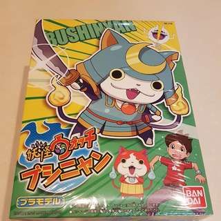 Hospitable Yo-kai Watch Komajirou Model Kit Bandai Youkai Watch Toys & Hobbies