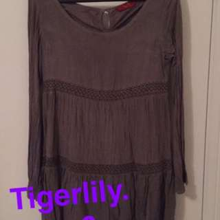 Tigerlily Dress
