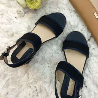 Comfit Low Wedge