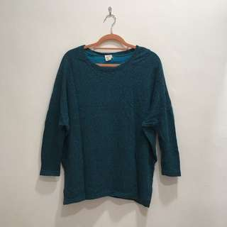 Milktee Long Sleeves Top