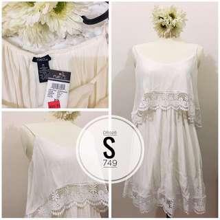 Rue21 Coachella Dress