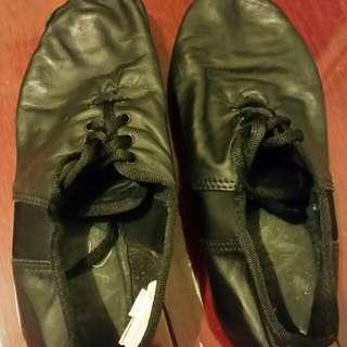 Sansha split sole Jazz Shoes