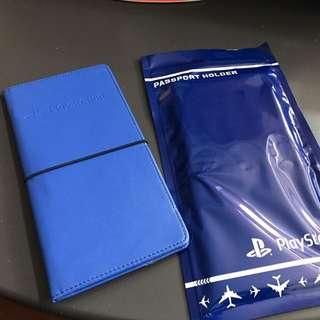 PlayStation Limited Edition Passport Holder