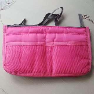 REPRICED Multi-pocket Bag Organizer
