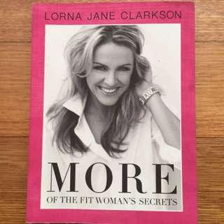Lorna Jane: More