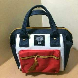 Anello Bag Cute Size