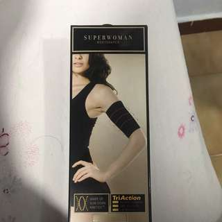 Arm Shaper by Superwoman bodyshaper
