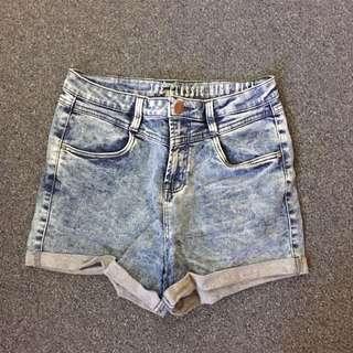 Cotton On Shorts (10)