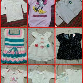 Baby Branded Clothes