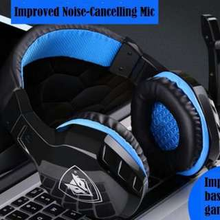 nubwo gaming earphone