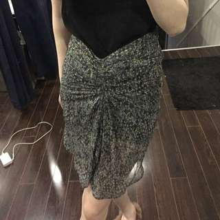 Isabel Marant*hm Skirt
