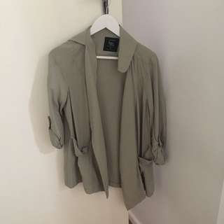 Duster Jacket