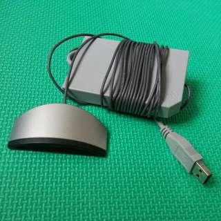 Wii speak 語音識別 RVL-029