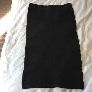 Body Hugging Skirt