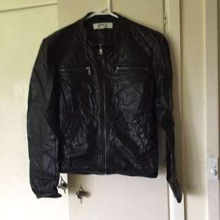 ONLY Biker Jacket (42)