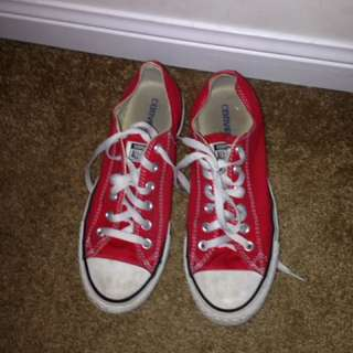 Red All Stars