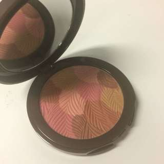 Tarte Coloured Clay Bronzer Blush