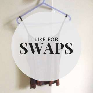 Likes For Swaps