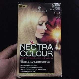 Schwarzkopf Nectra Colour