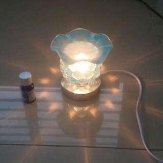 LAMPU AROMA TERAPI