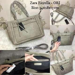 Zara Estrella Bag Ori
