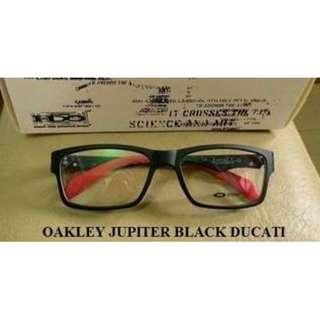 Oakley Jupiter Frames