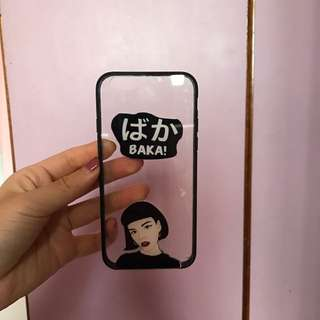 IPhone 6 Baka!