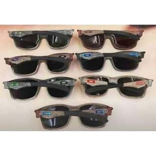 Oakley Jupiter Carbon Lite Sunglasses