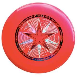 New Pink Frisbee Discraft 175g USA