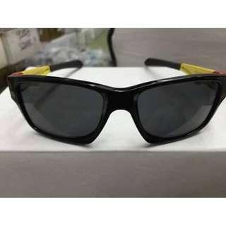 Oakley Jupiter Squared VR46 Sunglasses