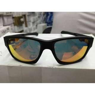 Oakley Jupiter Squared VR46 Polarized Sunglasses