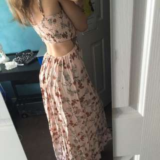 Urban Angel Maxi Dress Size 12