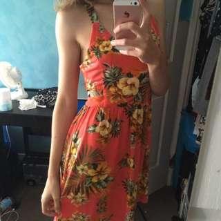 Dotti Size M DRESS