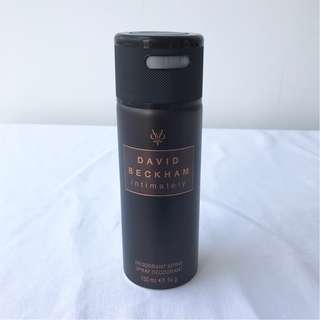 DAVID BECKHAM Deodorant Spray 150ml