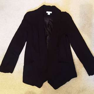Cotton On Black Blazer