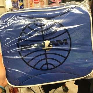 PAN AM手提袋 全新 惠康換購