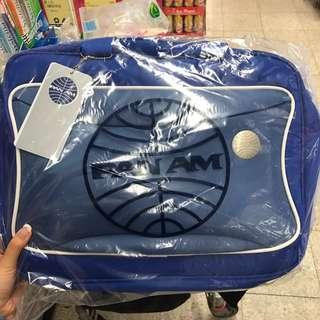 PAN AM旅行袋 全新 惠康換購
