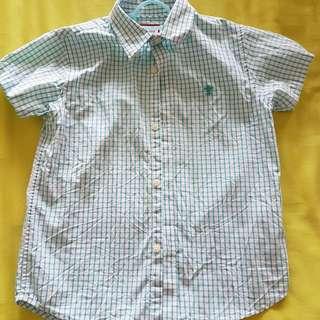 Boys Shirt 5-6years Old