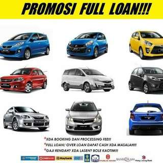 Sell New Car Perodua Dan Proton