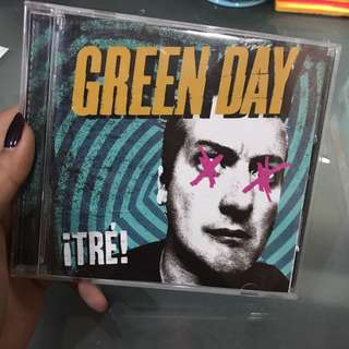 Tré by Green Day
