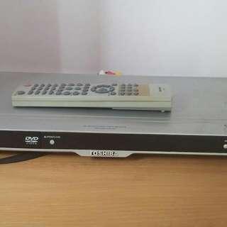 Toshiba Dvd Player Sd 570
