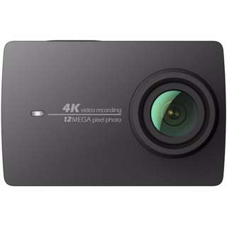 Xiaomi Yi 4k Action Camera II