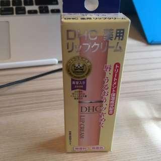 Dhc 潤唇膏