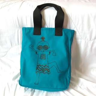 Marc By Marc Jacobs Tote Bag • Shopper Carry All