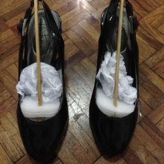 Black heels - LifeStride